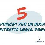 principi legal design